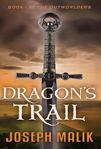 Dragon's Trail: The Outworlders
