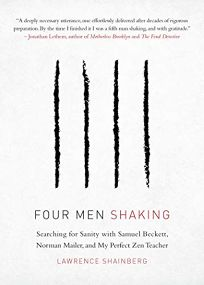 Four Men Shaking: Searching for Sanity with Samuel Beckett