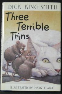 Three Terrible Trins: ALA Notable Childrens Book