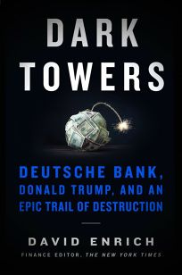 Dark Towers: Deutsche Bank