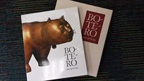 Botero Sculpture: Sculpture