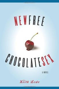 New Free Chocolate Sex