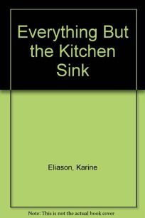 Kitchen Sink Cookbook