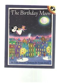 The Birthday Moon