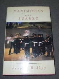 Maximillian Juarez CL