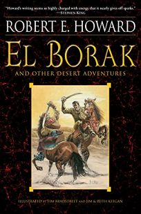 El Borak and Other Desert Stories