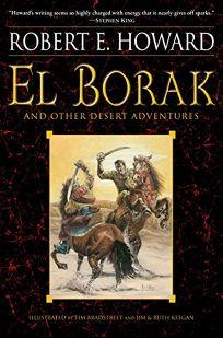 El Borak and Other Desert Stories