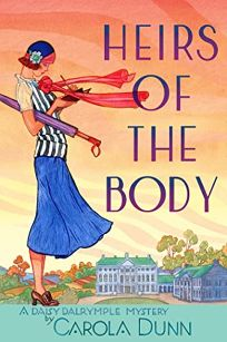 Heirs of the Body: A Daisy Dalrymple Mystery