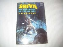 Shiva: An Adventure of the Ice Age