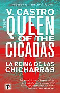 The Queen of the Cicadas