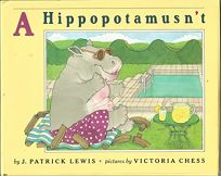 A Hippopotamusnt