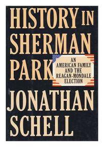 Histry in Sherman Park