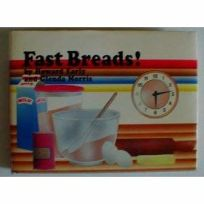 Fast Breads!