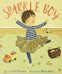 Sparkle Boy