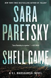 Shell Game: A V.I. Warshawski Novel