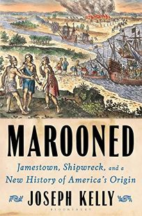 Marooned: Jamestown