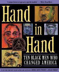 Hand in Hand: Ten Black Men Who Changed America