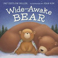 Wide-Awake Bear