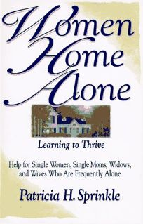 Women Home Alone: Learning to Thrive