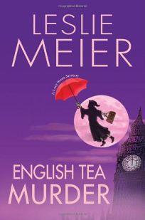 English Tea Murder: A Lucy Stone Mystery