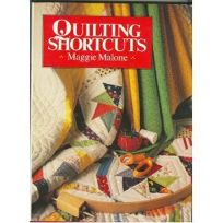 Quilting Shortcuts