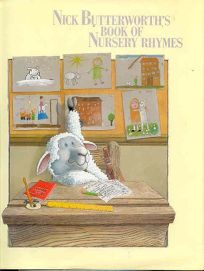 Nick Butterworths Book of Nursery Rhymes