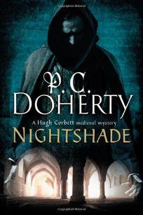 Nightshade: A Hugh Corbett Medieval Mystery