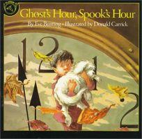 Ghost HR Spook HR CL