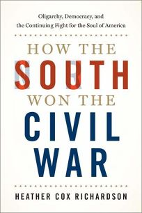 How the South Won the Civil War: Oligarchy
