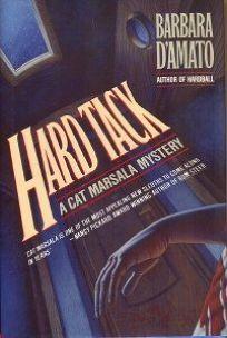 Hard Tack: A Cat Marsala Mystery