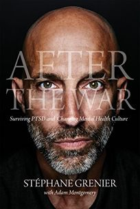 After the War: Surviving PTSD and Changing Military Culture