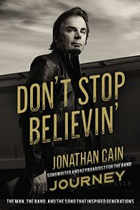 Don't Stop Believin': The Man