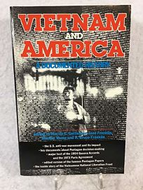 Vietnam and America: A Documented History