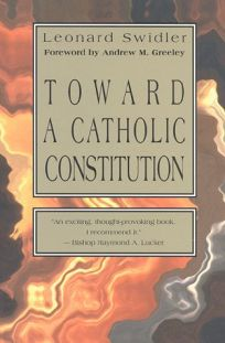 Toward a Catholic Constitution
