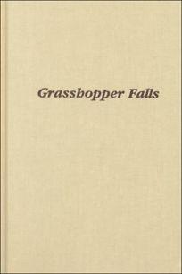 Grasshopper Falls