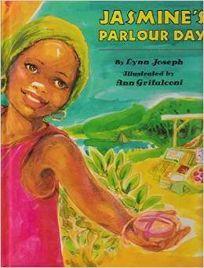 Jasmines Parlour Day