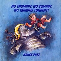 No Thumpin No Bumpin No Rumpus Tonight