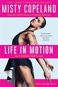Life in Motion: My Story of Adversity and Grace