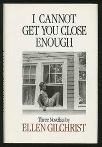 I Cannot Get You Close Enough: Three Novellas
