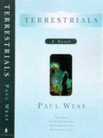 Terrestrials: A Novel of Aviation