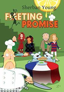 Fleeting Promise: An Enescu Fleet Mystery