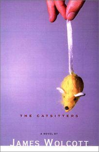 THE CATSITTERS