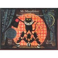 Mr. Mistoffelees; With