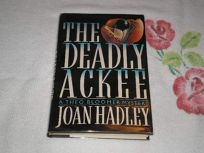 The Deadly Ackee