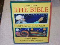 Stories from the Bible CL