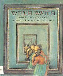 Witch Watch: Poem