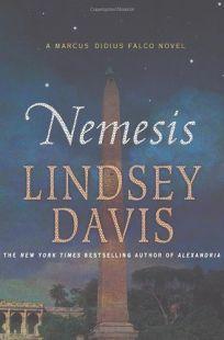 Nemesis: A Marcus Didius Falco Novel