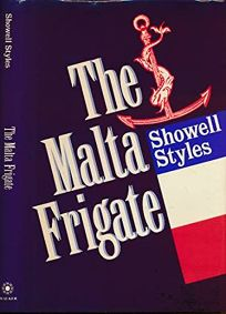 The Malta Frigate