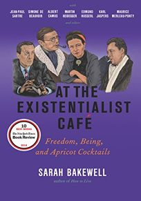 At the Existentialist Café: Freedom