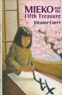 children s book review mieko and the fifth treasure by eleanor rh publishersweekly com